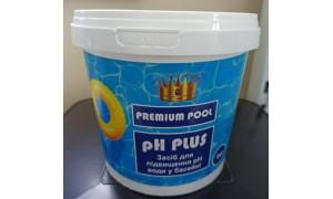 Ph plus (засіб для підвищення Ph) 1 КГ