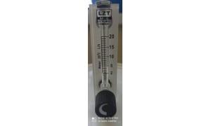 Ротаметр с регулировкой 2-20LPH