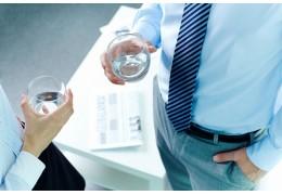 Почему стоит заботиться о том, какую воду пьют ваши сотрудники?