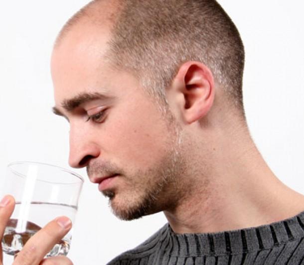 О чем говорит запах, вкус и мутность воды?
