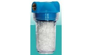 """Фильтр для воды MIGNON 2P 5"""" 1/2"""" прямой (с полифосфатом) HP"""