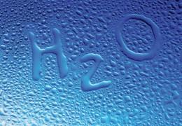 Вода, що це?