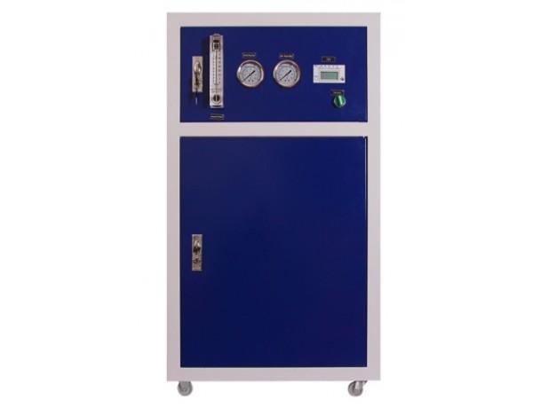 Осмос-шкаф с электронным контроллером 600G; RO-B06