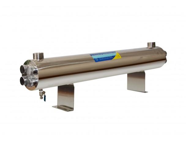 Установка ультрафиолетового обеззараживания UV-220W / 48G