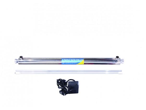 Установка ультрафиолетового обеззараживания UV-35W / 10G