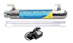 Установка ультрафиолетового обеззараживания UV-16W / 2G