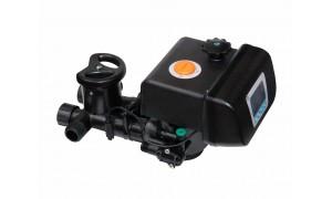 """Клапан управления RX F63В3 (реагентный по обьёму) с байпассом F70A для 16""""65 коллоны"""